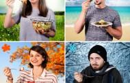 Mevsimlik Yemek Aşkları