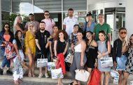 İngiliz Bloggerler Marmaris'te