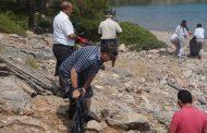 Bozburun'da Örnek Yerel Halk - Belediye İşbirliği