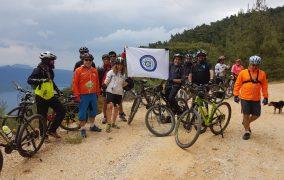 """Büyükşehir """"Gel ve Keşfet Bisiklet Turları"""" Düzenliyor"""