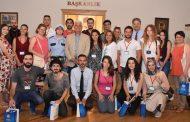 Dünya Gençleri Engelliler İçin Muğla'da Buluştu