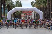 Cumhurbaşkanlığı Bisiklet Turu 12 Ve 13 Ekim'de Marmaris'te