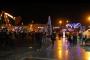 Ukraynalı Minikler Noel Etkinliğinde Doyasıya Eğlendiler