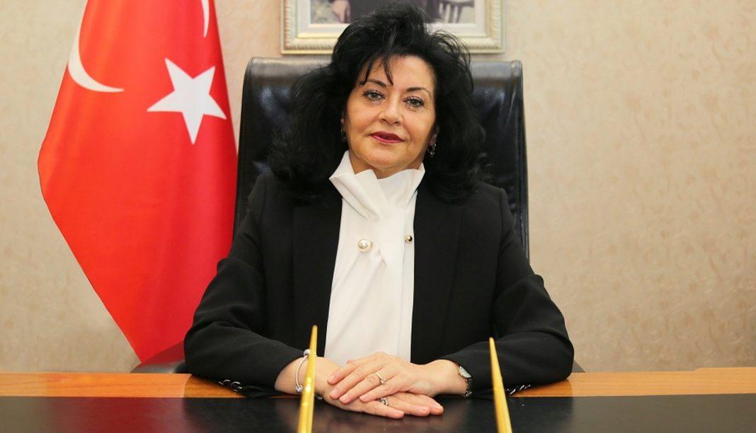 Muğla Valisi Sayın Esengül Civelek'in Yeni Yıl Mesajı